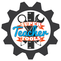 SuperTeacherTools